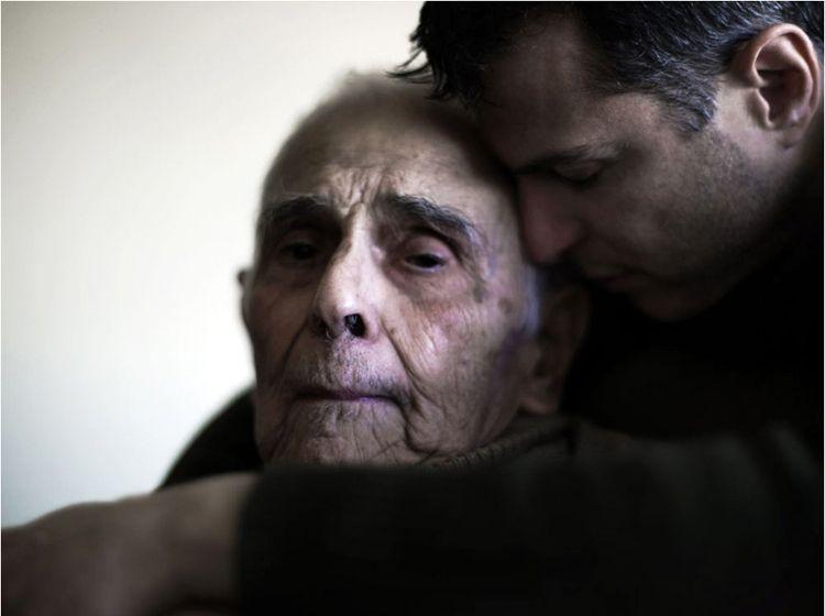 Дни с моим отцом... (11 фото)