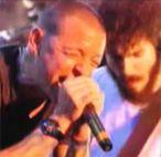Видеоролик о концерте Linkin Park в Японии