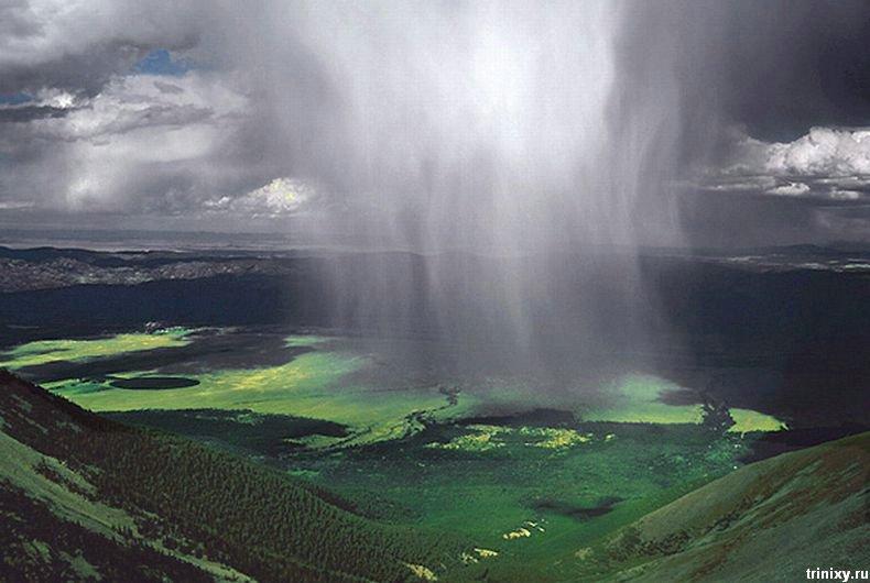 Дождь - это прекрасно (33 фото)
