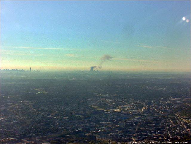 11 сентября. 7 лет спустя (25 фото + 3 видео)