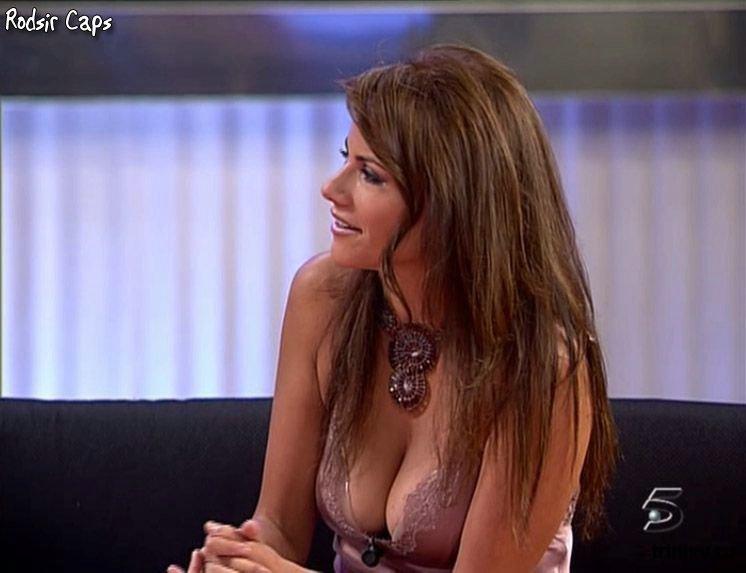 откровенные фото испанских телеведущих