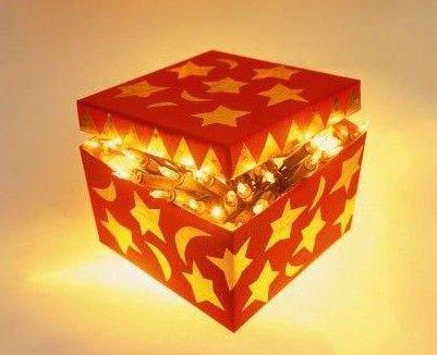 Как сделать интересный подарок и не попасть в просак..?