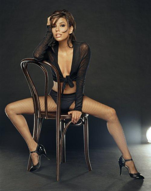Hot Eva Longoria.