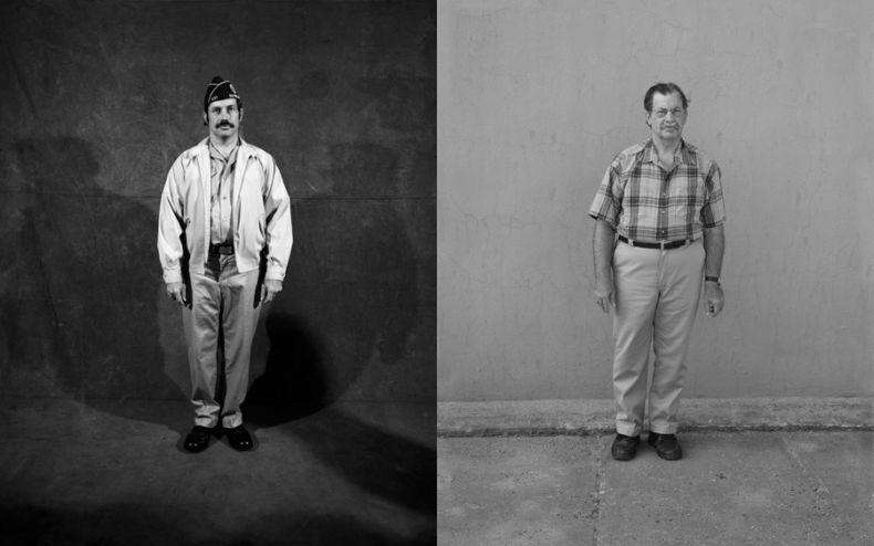 21 год спустя... (12 человек, 24 фото)