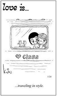 Love is... (159 картинок с переводом)