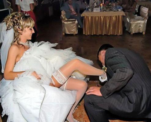 Ох уж эти невесты (164 фото) Есть НЮ