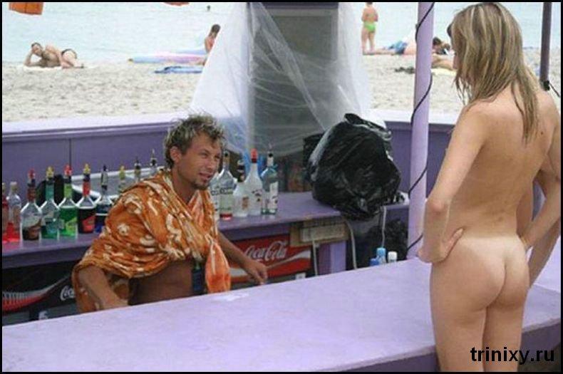 Подборка забавной эротики. Часть 3 (125 фото) НЮ