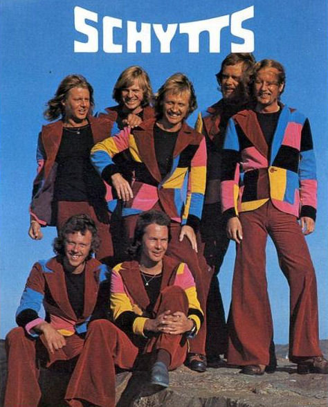 известные группы 70-х америка виды термобелья хорошо