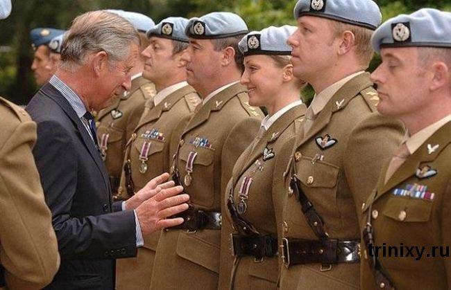 Принц Чарльз (26 фото)