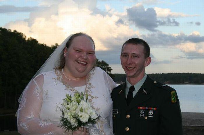 Сведетель трахает невесту фото 384-889
