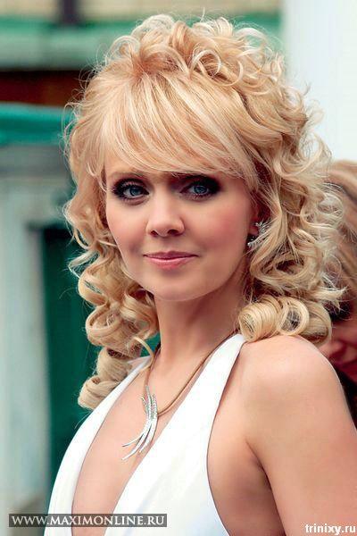 100 самых сексуальных по версии русского Maxim (100 фото)