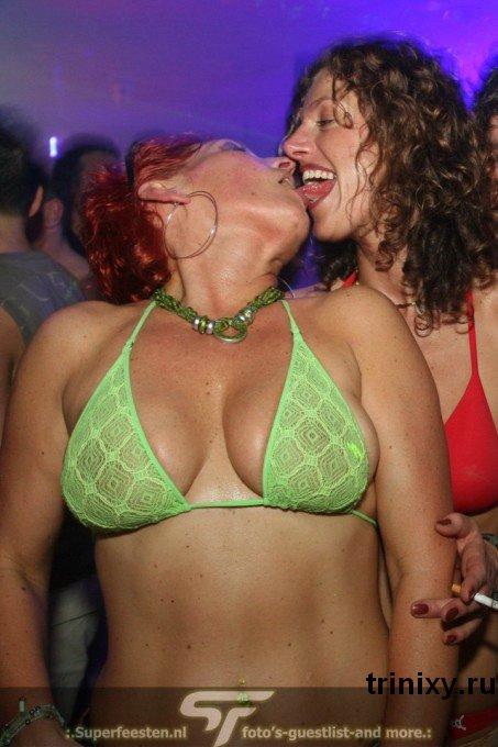 Голландские дискотеки (92 фото)