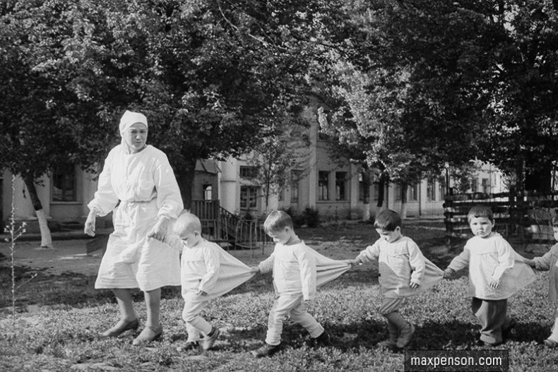 Советский Восток 20-40 фото Макса Пенсона. Comments 0. admin