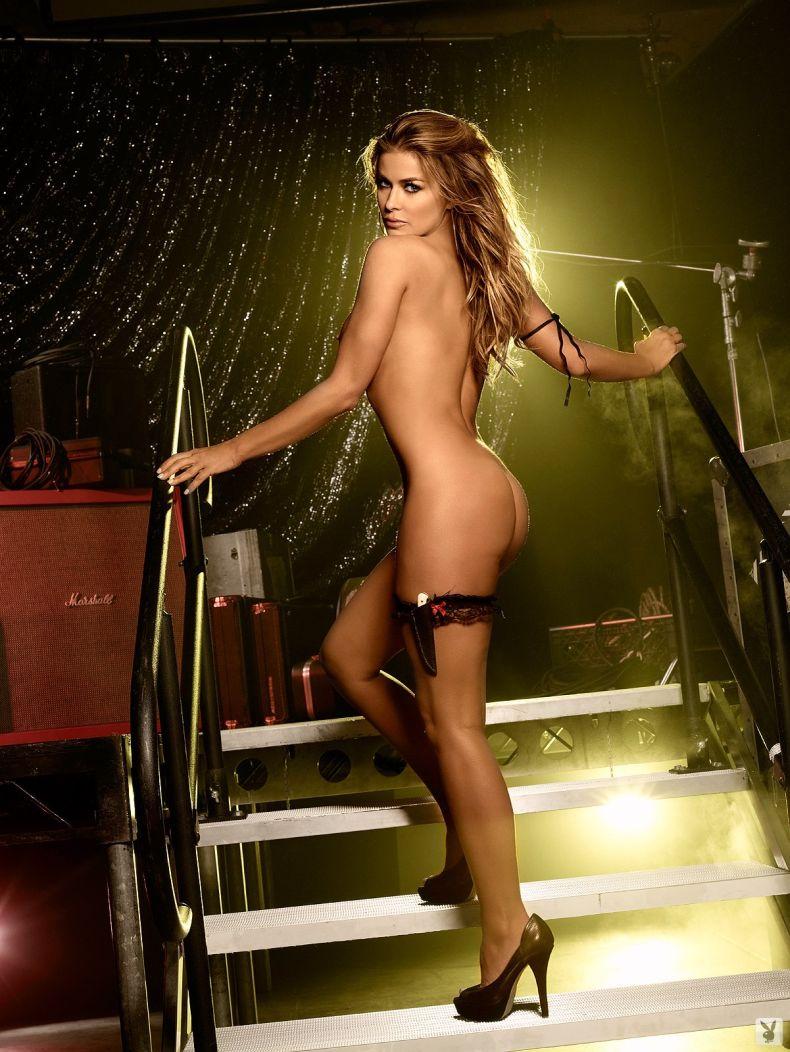 Playboy Striptease