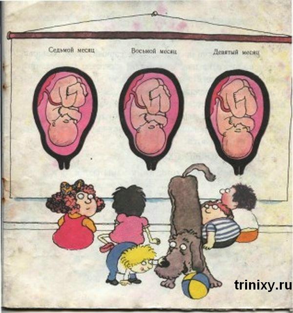 Книжка для детей (42 картинки)