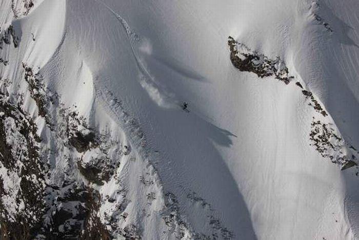 Хороший прыжок (11 фото)