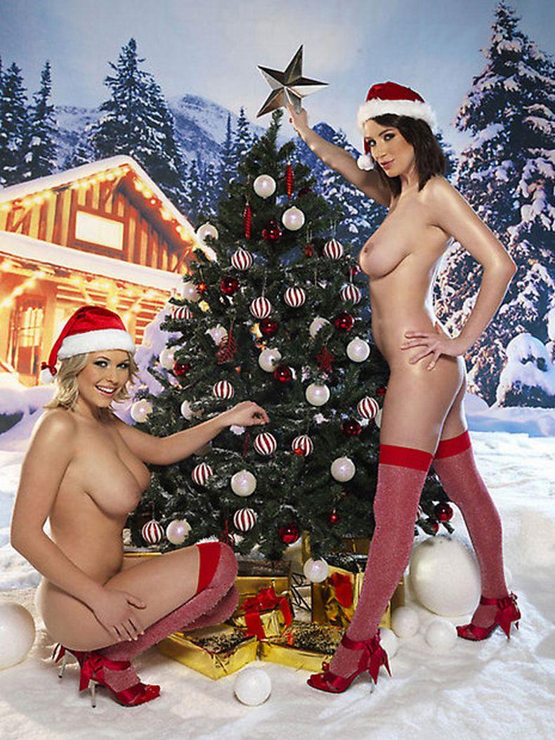 Смотреть новый год эротик интим россия фото