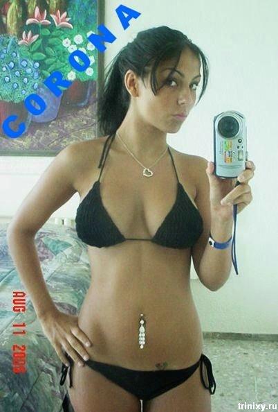 Девушки Myspace (40 фото)