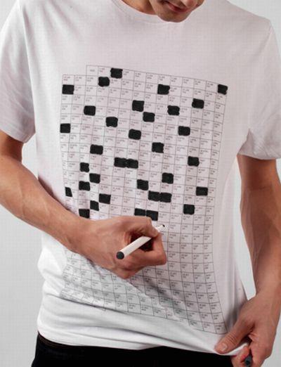 Необычная футболка (4 фото)