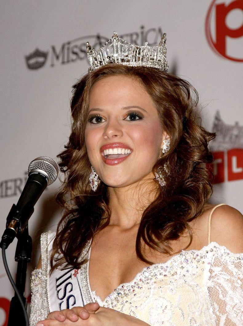 Мисс Америка 2009 (15 фото)