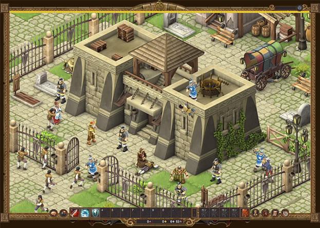 Новости онлайн-игры Королевство (8 фото + текст)