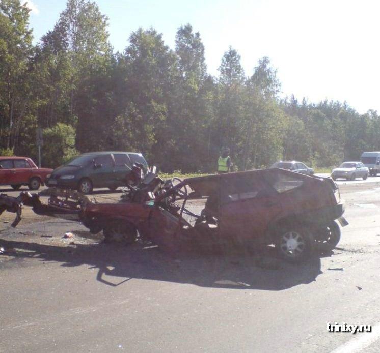 Автомобильные аварии (46 фото) Фото, картинки, видео, приколы и