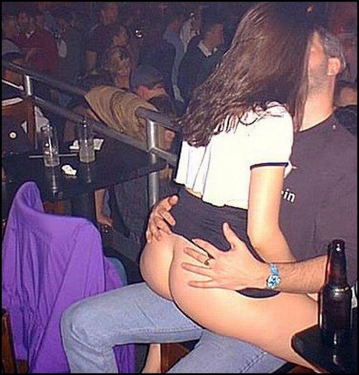 Подборка забавной эротики. Часть 8 (81 фото) НЮ