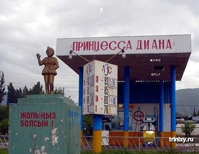 Прикольные картинки казахстана