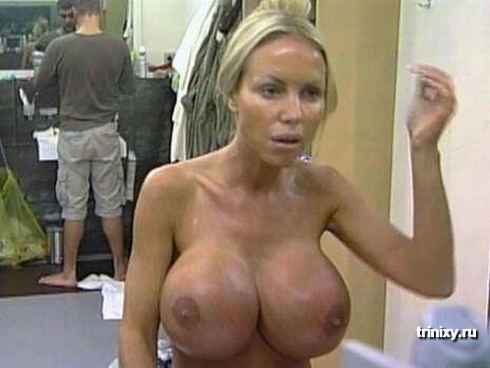 Annina Ucatis Big Brother