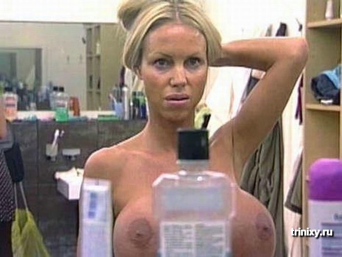 Annina Ucatis - секс-бомба с немецкого Дома 2 (14 фото) НЮ