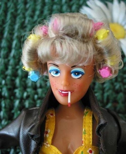 Барби смешные картинки