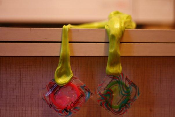 handgum - новая безумная игрушка (+видео)