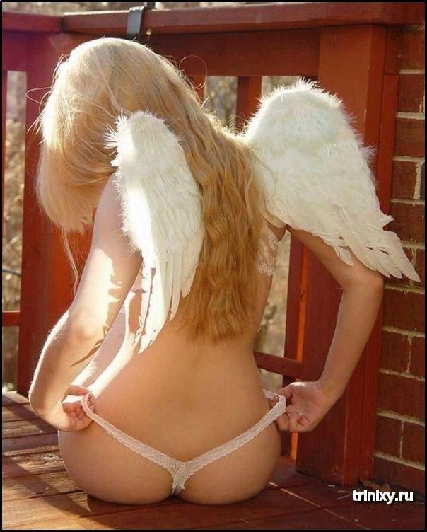 Подборка забавной эротики. Часть 9 (92 фото) НЮ