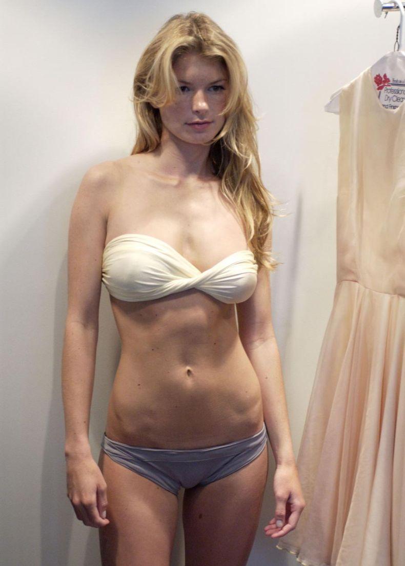 Marisa Miller Nude Photos 56