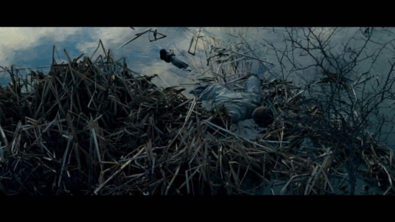 Фильм «Юленька» - черные-черные стихи (9 фото + текст)