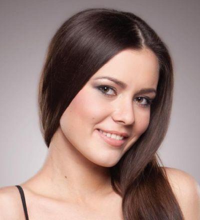 Punto для самой красивой девушки рунета
