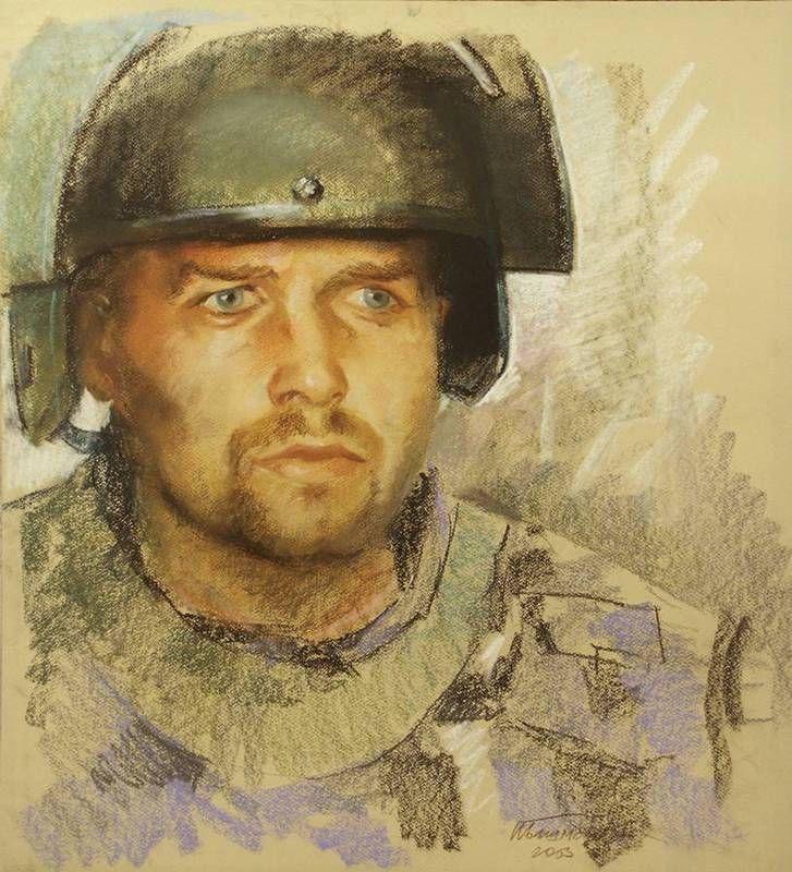 Рисунки Игоря Башмакова (33 рисунка)