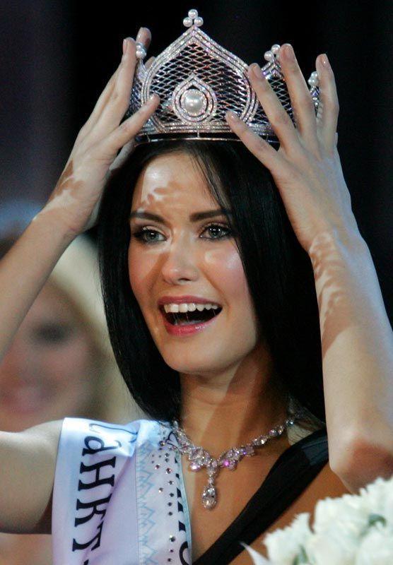 мисс россия снялась - 11