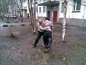 Драки дня (3 видео)