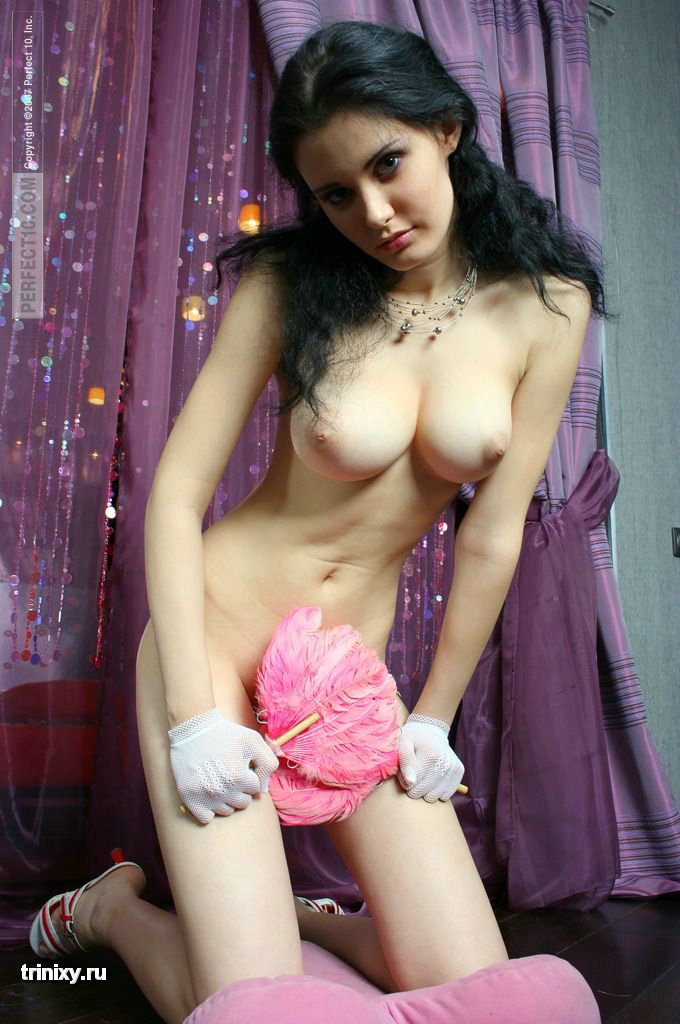 Мисс Россия 2009 снималась в эротике (20 фото) НЮ