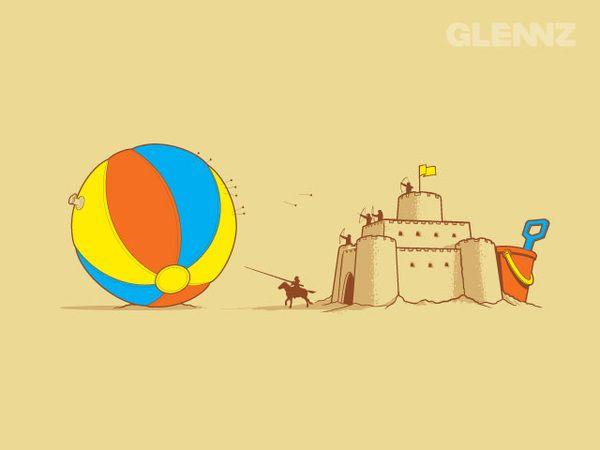 Карикатуры (115 картинок)