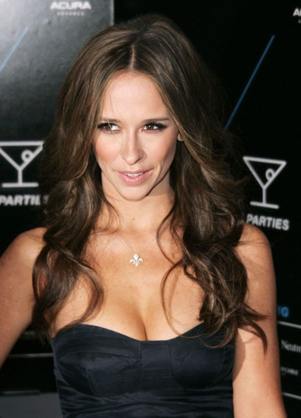 Jennifer Love Hewitt (7 Фото)