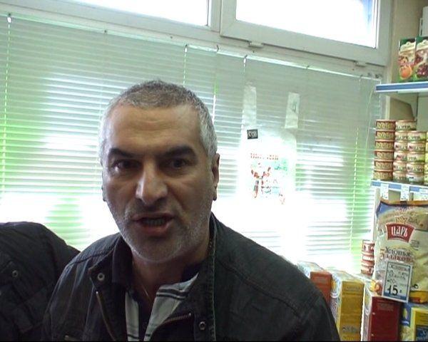 Арест торговца маком в Екатеринбурге (7 фото + 2 видео)