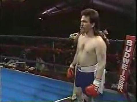 Худший боксер в мире! (7.6 мб)