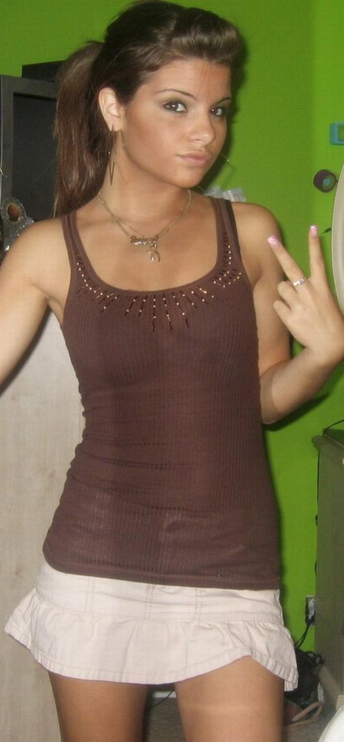 Jessica Lynn Valerio (41 фото)