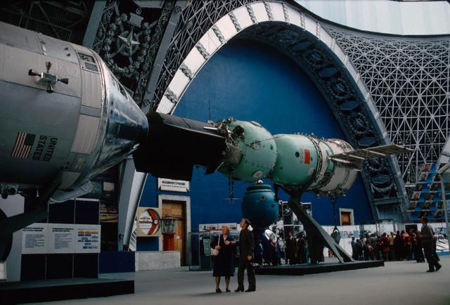 Еще одна классная подборка фотографий СССР (68 фото)