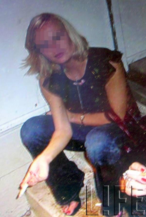 Необычное изнасилование (4 фото)