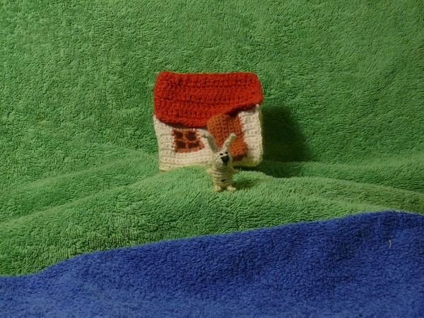 Сказка про зайцев (22 фото + текст)