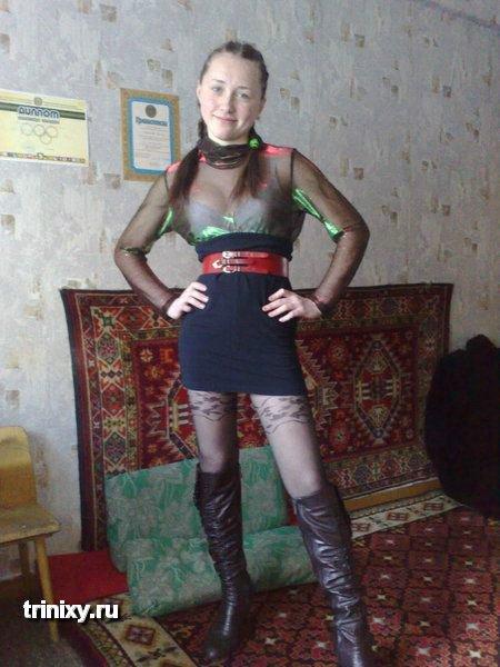русское фото в вк