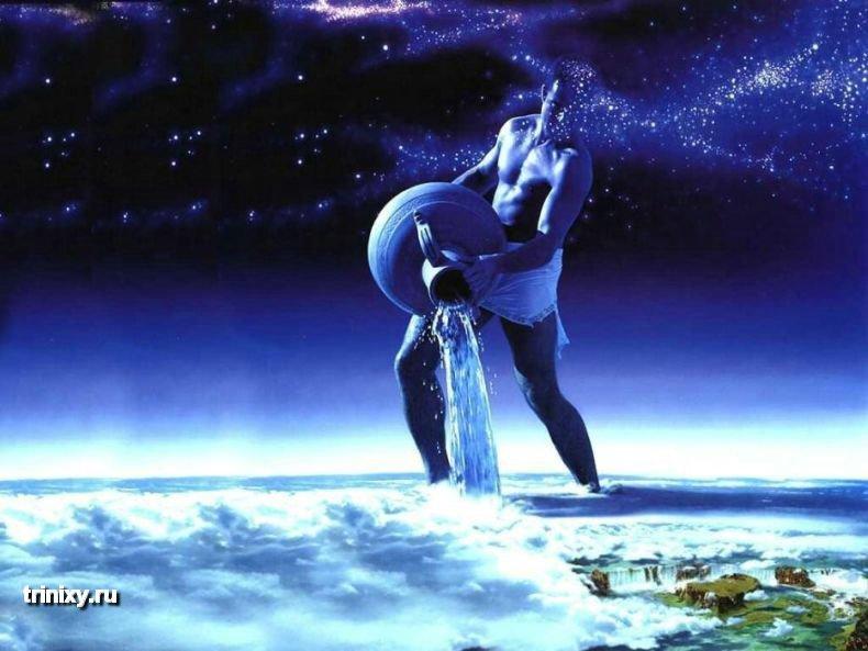 Очень красивые знаки Зодиака (12 картинок)